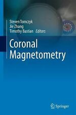 Coronal Magnetometry (2014, Hardcover)