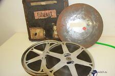 alter 16 mm Film Was geschah in dieser Nacht ? 80 min 1941 Regie Theo Lingen