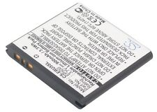 3.7V battery for Sony-Ericsson ST17a, E16, E16I, SK17a, Kanna, U5i Cosmic, WT19i