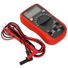 New UNI-T UT136B Auto Range Digital Multimeter AC DC Frequency Resistance Tester