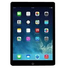 Apple iPad Air Wi-Fi 32 GB-Gris Espacio