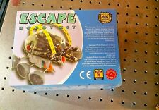ESCAPE ROBOT DIY EDUCATIONAL KIT AGES 14+