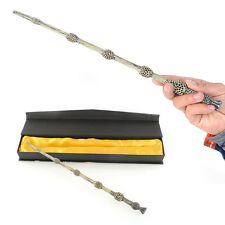 Harry Potter COS Albus Dumbledore's Wizard Magical Wand The Elder Wand