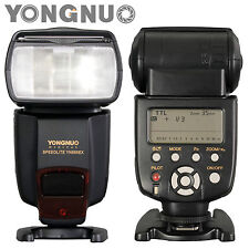 Yongnuo YN-565EX i-TTL Flash Speedlite for Nikon D7100 D7200 D300 D3100 D3200