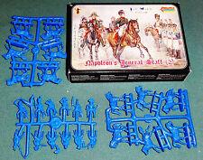 Strelets Napoleons General staff #048 1/72 plastic Set #2