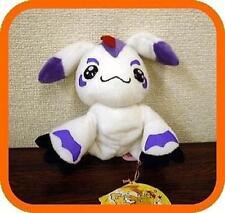 "Gomomon Digimon Plush 6""  Bean Bag Bandai Japan New!"