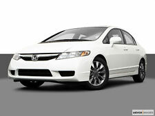 Honda: Civic LX Sedan 4-Door