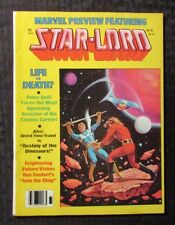 1979 Marvel Preview #18 Featuring STAR-LORD VG/FN 5.0