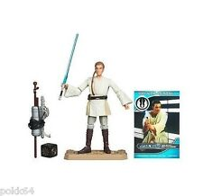 Star Wars Movie Legends MH08 figurine Obi-Wan Kenobi Hasbro figure 686743
