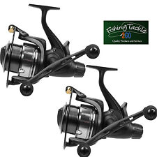 Korum Neoteric 5000 Freespool Reel x 2 *Brand New 2017* FREE Next Day Delivery
