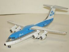 JC wings 200 jc2009 KLM UK Bae146-300 1:200 diecast very rare