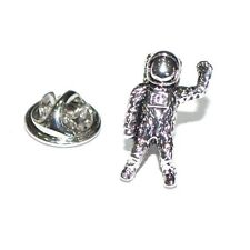 Space Shuttle, NASA, Astronaut Novelty Pin Badge,Tie Pin  Lapel Pin Badge