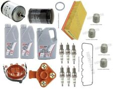NEW BMW E30 325i 325iX 325is 87-91 Premium Tune Up Kit Filters & Plugs And Oils