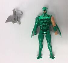 Flashback Silverhawks Silver Hawks Kenner Figure Complete Nice Condition 1987