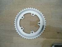 B-008 Chainring Sprocket 5 Bolt BMX Singlespeed Fixie Bike Bicycle 46t 110mm BCD