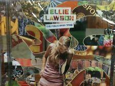 ELLIE LAWSON - Philosophy Tree RARE 12 Trk CD