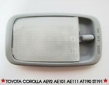 INTERIOR LIGHT INNER ROOF LAMP TOYOTA COROLLA AE92 AE101 AE111 AT190 ST191 CAR