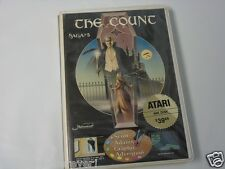 BRAND NEW Atari Computer 400 800 1200 XL XE The Count Video Game System