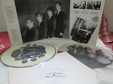 THE SILVER BEATLES Like Dreamers Do ORG 1982 3-LP W/2 PIX DISC+WHT DISC! NM-!