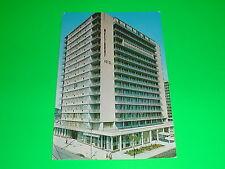 Westbury Hotel, Toronto Ontario Canada Postcard