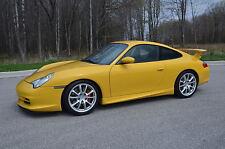 Porsche: 911 GT3