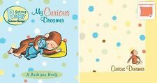 Curious Baby Curious George: My Curious Dreamer Set by H. A. Rey (2010, Board...