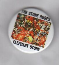 THE STONE ROSES Elephant Stone  BUTTON BADGE -INDIE ROCK BAND - IAN BROWN 25mm