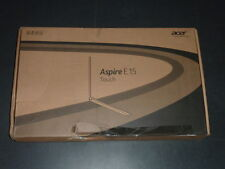 "NEW Acer Aspire E 15 15.6"" HD Touch Screen Laptop E5-571P-30QR 5th Gen Intel"