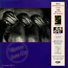 "ART OF NOISE - Love Beat 12"" [Moments In Love] (4 Tracks) Maxi-Single UK 12"""