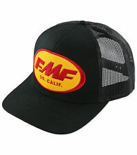 FMF Racing Men's Origins Trucker Hat-One Size