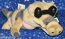 Sandile Pokemon Plush Doll Toy by Jakks Pacific New with Tags USA Seller