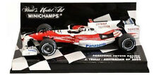 Minichamps Toyota Racing TF109 Australian GP 2009 - J Trulli 1/43 Scale