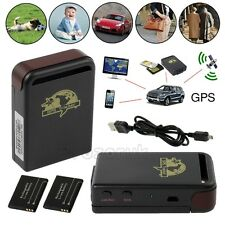 TK102 Car GPS Tracker Magnetic GPRS Realtime Spy Personal GSM Tracking Device UK