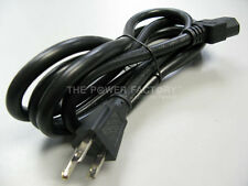 Bitmain Antminer 6ft 14 AWG 15 amps UL & CSA Listed PSU Power Supply Power Cord