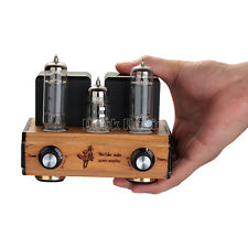 Douk Audio 6P14(EL84) Vacuum Tube Amplifier Single-Ended Class A Integrated Amp