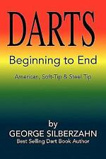 DARTS Beginning to End, Silberzahn, George, Acceptable Book