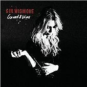 Gin Wigmore - Gravel & Wine (2013)   NEW/NOT SEALED