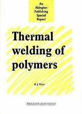 Woodhead Publishing Series in Welding and Other Joining Technologies: Thermal...