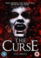Curse, The (DVD) (NEW AND SEALED)