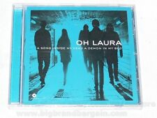 Oh Laura A Song Inside My Head A Demon In My Bed New CD Unsealed