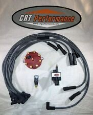 JEEP GRAND CHEROKEE V8 IGNITION TUNE UP KIT RED - ADD HP + TORQUE 5.2L 5.9L