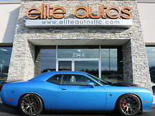 Dodge: Challenger 2dr Cpe
