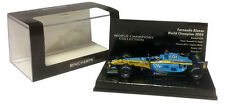 Minichamps Renault R25 #5 2005 - Fernando Alonso F1. World Champion 1/43 Scale