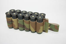 AAT Multicam Shotgun Pouch Ammo 12 Shell 12 Gauge Fast Reload Spec USA Made