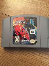 Extreme 2 XG2 Nintendo 64 N64 Game Cart Good BA5