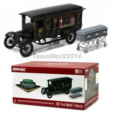 Precision Collection 18013 - 1921 Ford Model-T Ornate Carved Hears 1:18 AS IS