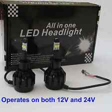 H1 PRO CANBUS CREE LED CAR LIGHT CONVERSION KIT 6000K 40W. NOT HID