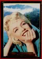 """Sports Time Inc."" MARILYN MONROE Card # 108 individual card, issued in 1995"
