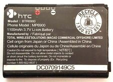 HTC Battery BTR6900 1100 mAh For Touch P3050 P3450 P3452 PPC6900 MP6900SP XV6900