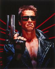 Schwarzenegger, Arnold [Terminator] (20791) 8x10 Photo